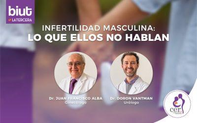 Lo que ellos no hablan: Infertilidad masculina
